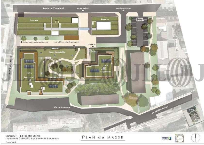 Immeuble GreenOffice en Seine (Meudon sur Seine) Locati14