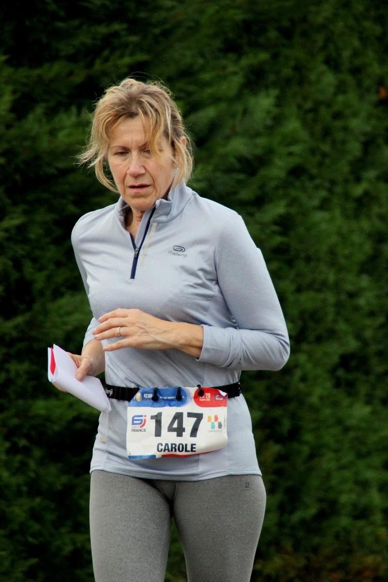 6 jours de France catégorie course en photos Carole10