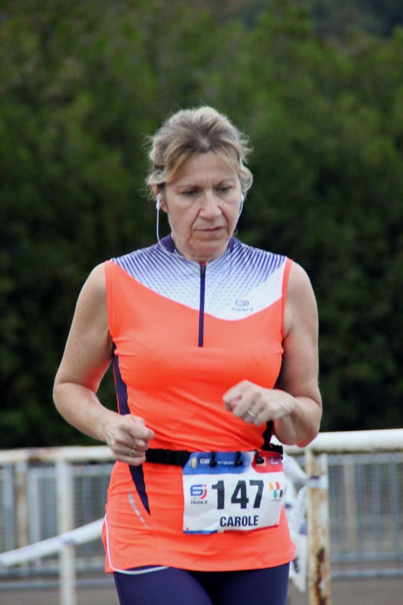 6 jours de France catégorie course en photos Carole11
