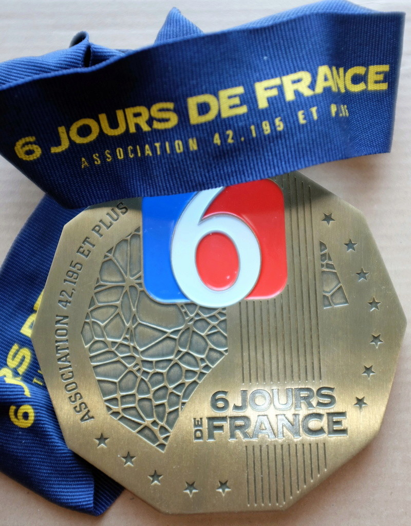 6 jours de France catégorie marche en photos Dscf6013