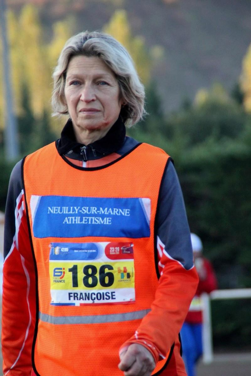 6 jours de France catégorie marche en photos Franyo13
