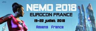 Eurocon SF 2018 à Amiens (19-22 juillet 2018) Nemo2010