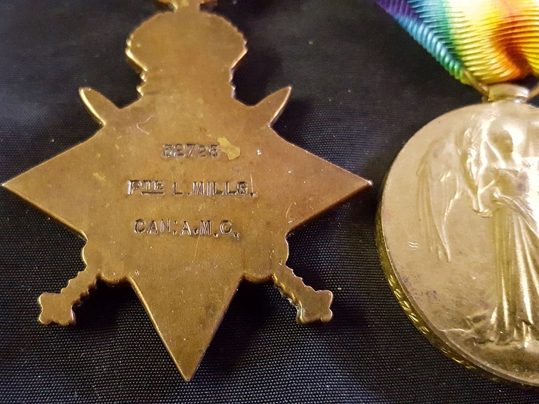 WWI Family Medal Group 12633210