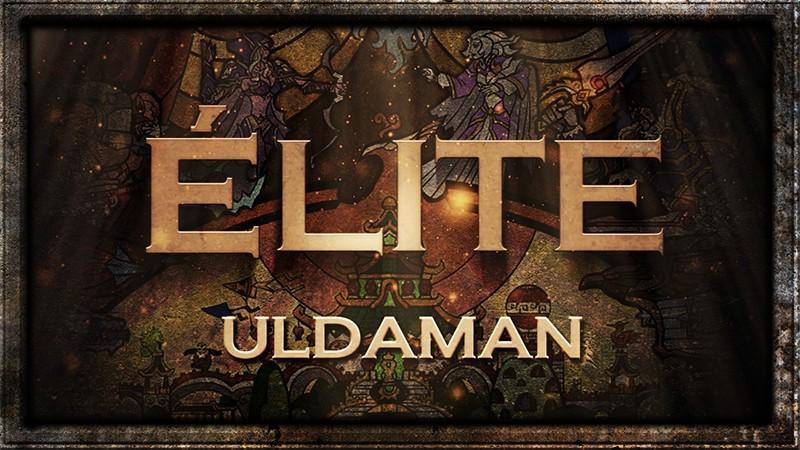 Guilde Elite