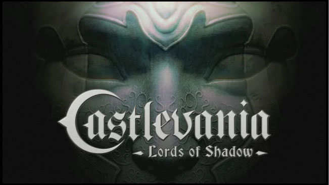 [TEST] Castlevania Lords Of Shadow 110