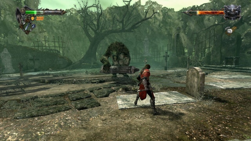[TEST] Castlevania Lords Of Shadow Jauge_10