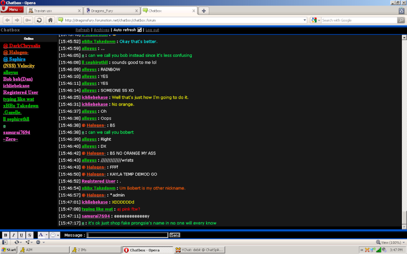 Chat Hall of Fame! - Page 4 Hoorah10