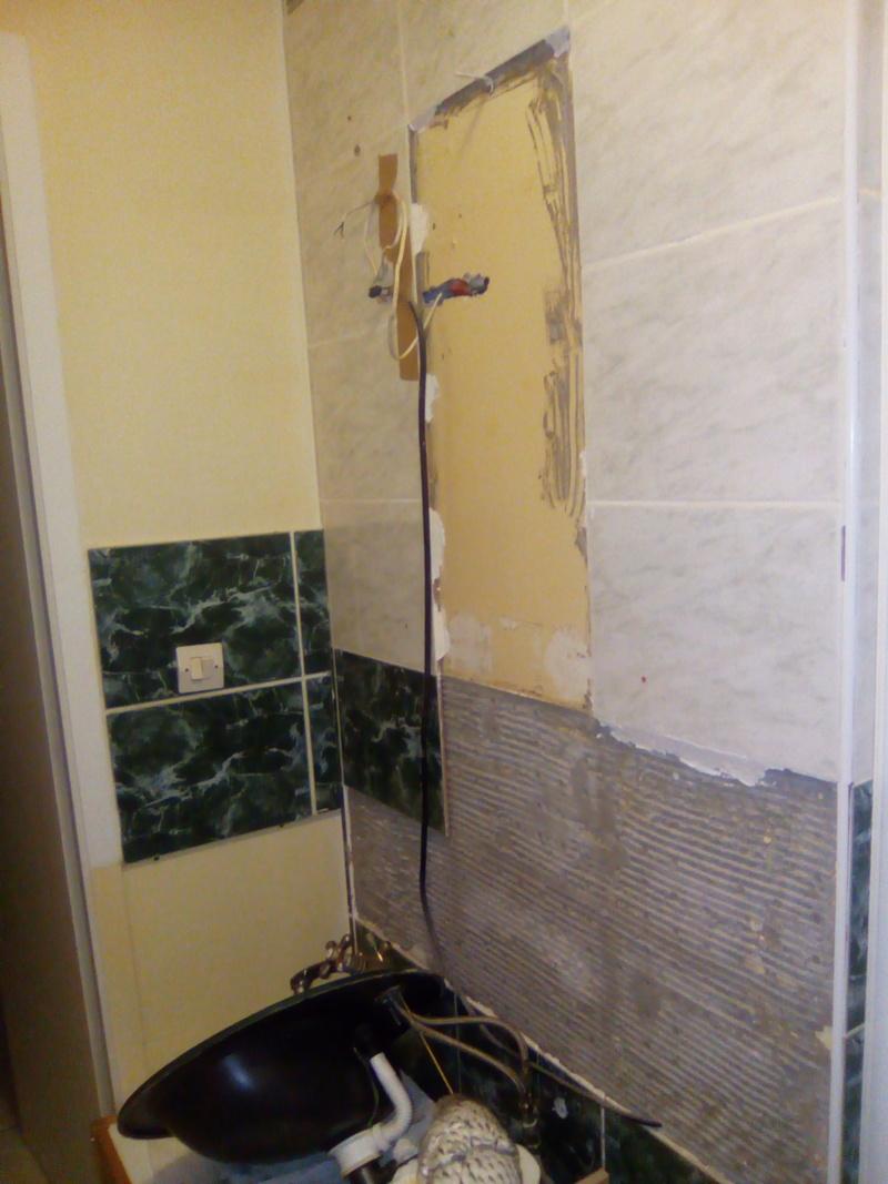 Salle d'eau 14870110
