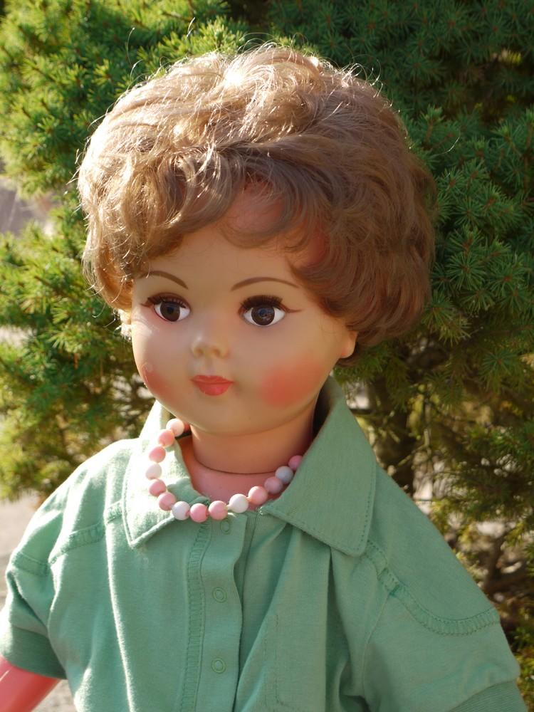"""Ma poupée """"Geneviève"""" Genev010"""