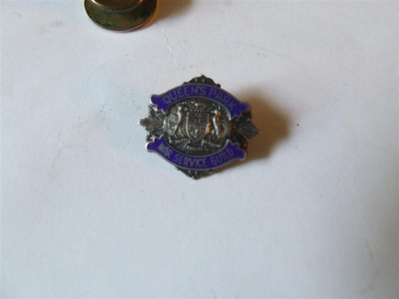 Queens Park War Service Guild 2010_015