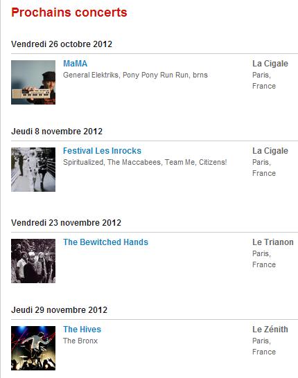 Actualités Musique & Vos chansons du moment - Page 4 Captur12