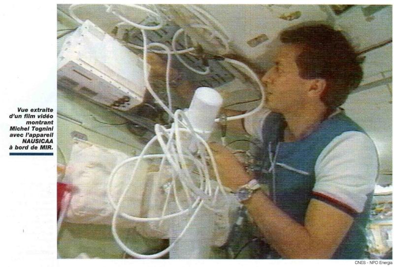 Le personnel navigant à bord d'aéronef : les laissés pour compte du nucléaire ? Img20510