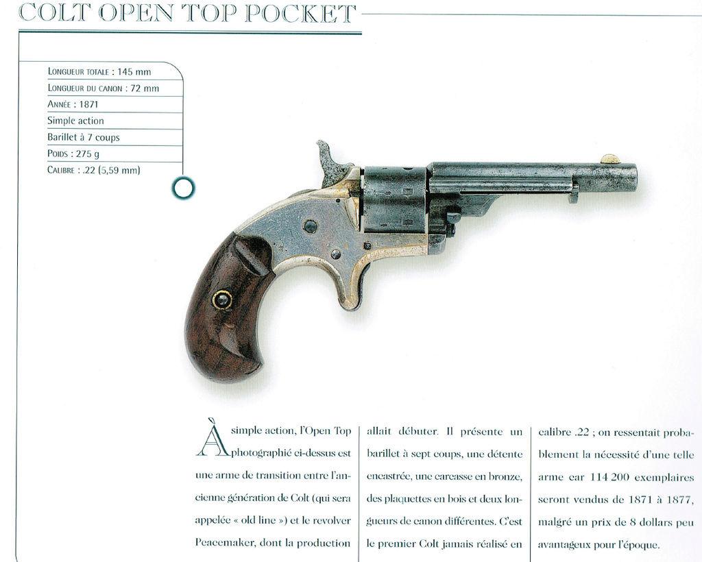 Colt Open Top Calibre 22 Colt_o10