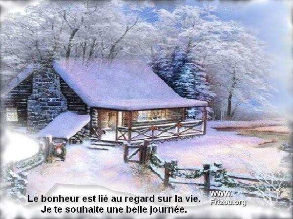 Bonjour, bonsoir..... 7734611