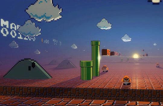 Humeur du jour... en image - Page 19 Mario10