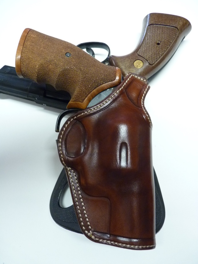 """HOLSTERS"""" PADDLE"""" by SLYE P1120952"""