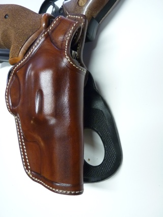"""HOLSTERS"""" PADDLE"""" by SLYE P1120953"""