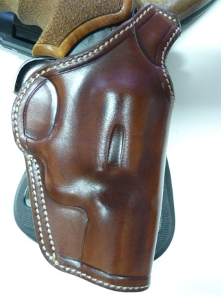 """HOLSTERS"""" PADDLE"""" by SLYE P1120954"""