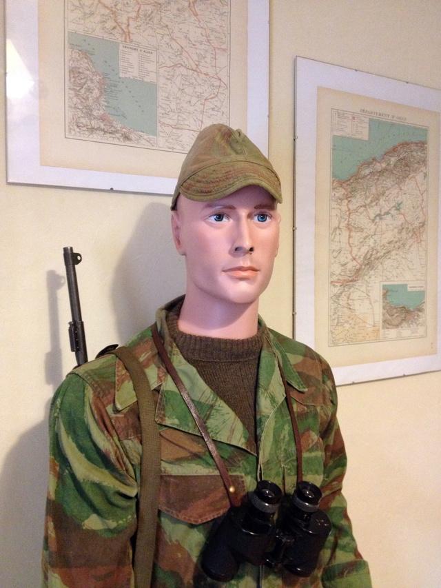 Adjudant Bonneau - stick Cobra 3 Ok315
