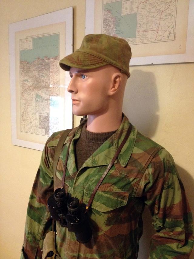Adjudant Bonneau - stick Cobra 3 Ok415