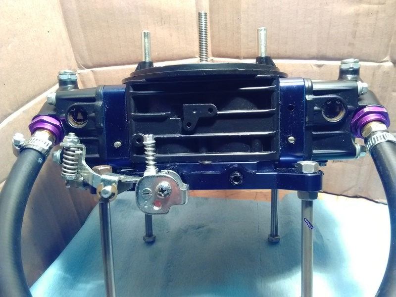 Quick Fuel Carb 4150 base 1050 cfm SOLD SOLD SOLD Img_2014