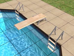 Декор для бассейна, пляжа Snapsh10
