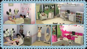 Комнаты для детей и подростков      - Страница 3 Uten_138
