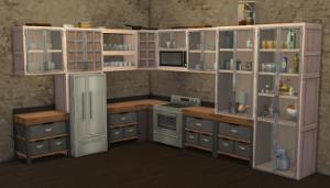 Кухни, столовые (модерн) - Страница 5 Uten_142