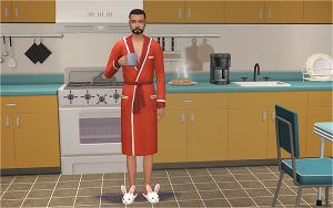 Нижнее белье, пижамы, купальники - Страница 6 Uten_209