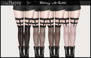Чулки, носки, колготки - Страница 2 Uten_217