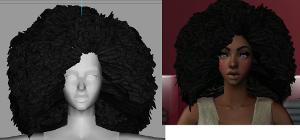 Женские прически (короткие волосы, стрижки) - Страница 56 Uten_231