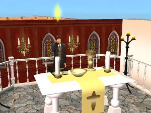 Все для церквей, кладбищ Uten_357