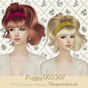 Женские прически (короткие волосы, стрижки) - Страница 57 Uten_391