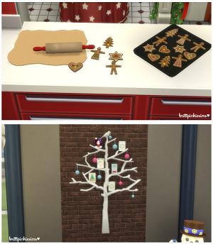 Новогодний декор - Страница 2 Uten_413