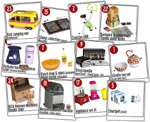 Мелки декоративные предметы - Страница 22 Uten_441