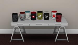 Мелкие декоративные предметы - Страница 5 Uten_474