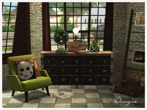 Мелкие декоративные предметы - Страница 5 Uten_480