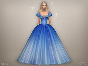 Формальная одежда, свадебные наряды - Страница 6 Uten_509