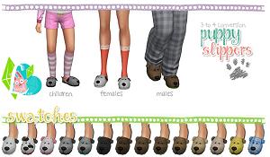 Аксессуары и обувь для детей Uten_513