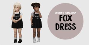 Для тоддлеров (платья, туники, комлекты с юбками)   Uten_533