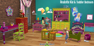 Комнаты для детей и подростков      - Страница 3 Uten_597