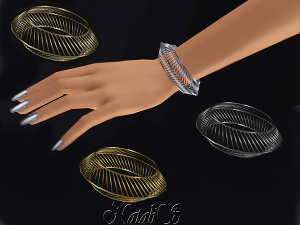 Браслеты, часы, кольца - Страница 15 Uten_599