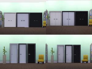 Окна, двери - Страница 4 Uten_645