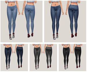Повседневная одежда (юбки, брюки, шорты) - Страница 3 Uten_648