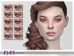 Глаза - Страница 5 Uten_654