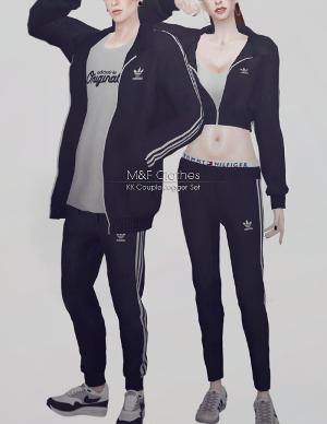 Спортивная одежда Uten_656