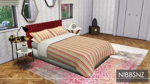 Спальни, кровати (модерн) - Страница 5 Uten_697