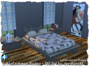 Спальни, кровати (модерн) - Страница 5 Uten_719