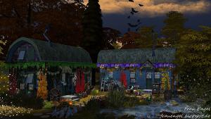 Жилые дома (небольшие домики) - Страница 3 Uten_n16