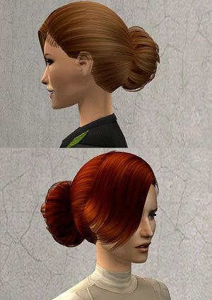 Женские прически (короткие волосы, стрижки) - Страница 57 Uten_n21